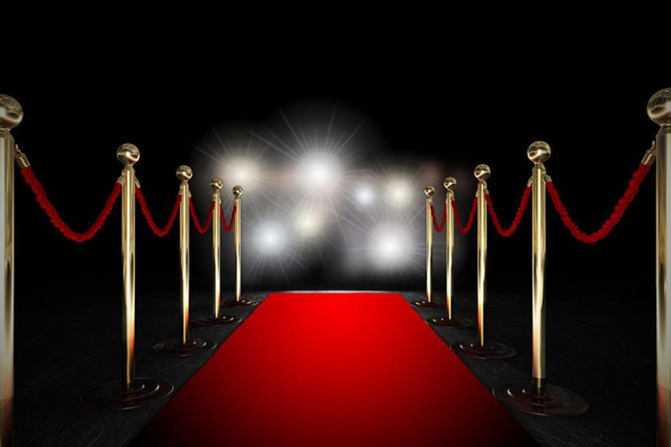 Secrets From the Red Carpet: How to Get Gorgeous Skin!