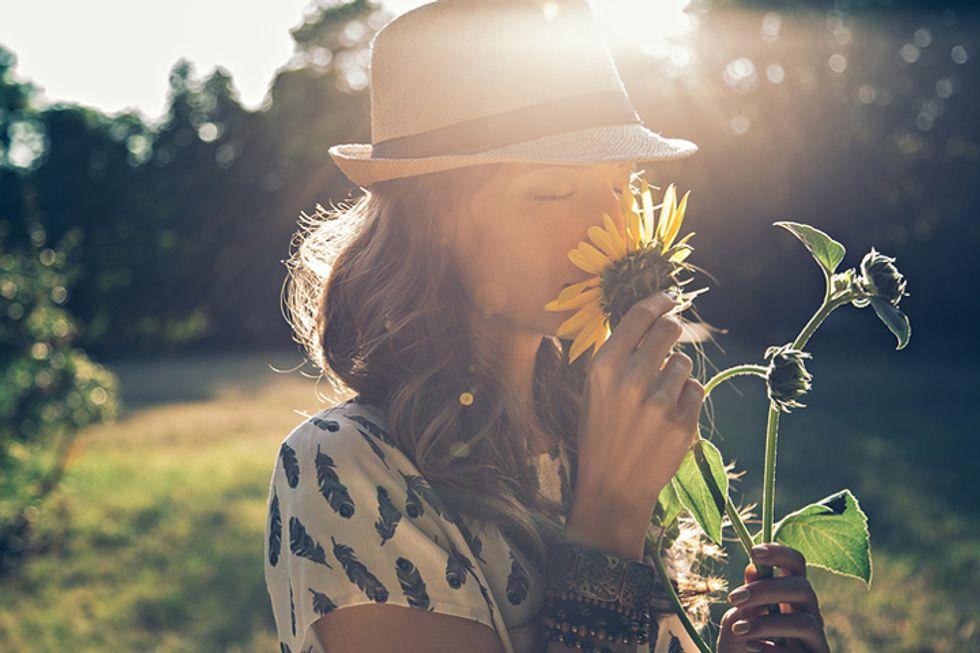 The Spring Skin Regimen