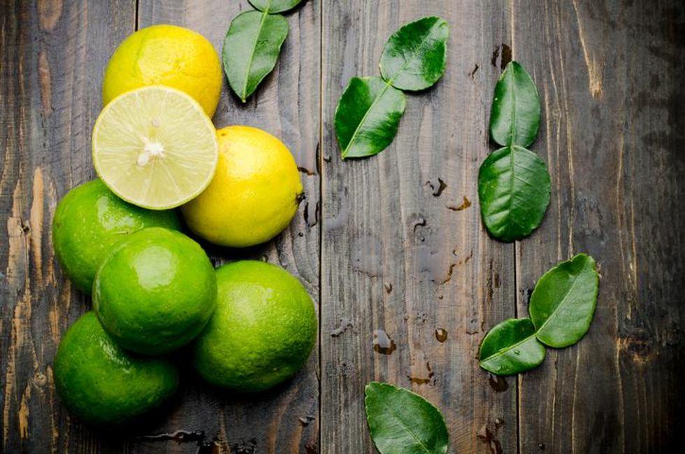 5 Genius Uses for Lemons and Limes