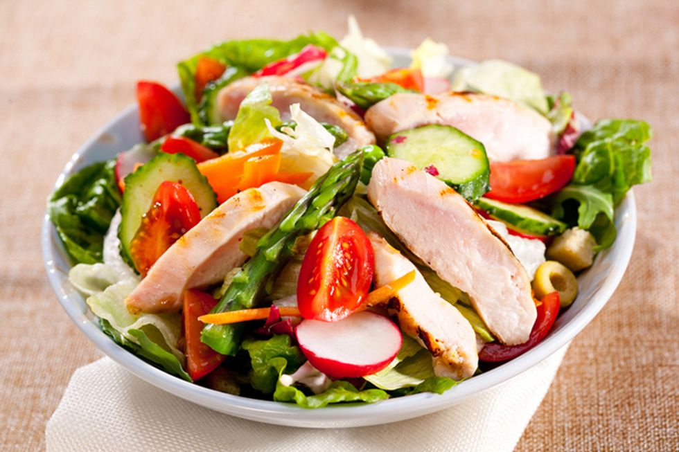 7 Tips You Should Borrow From the Pegan 365 Diet
