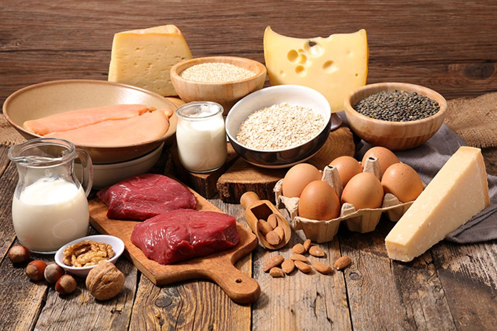 Quiz: Are You Eating Too Much Protein?