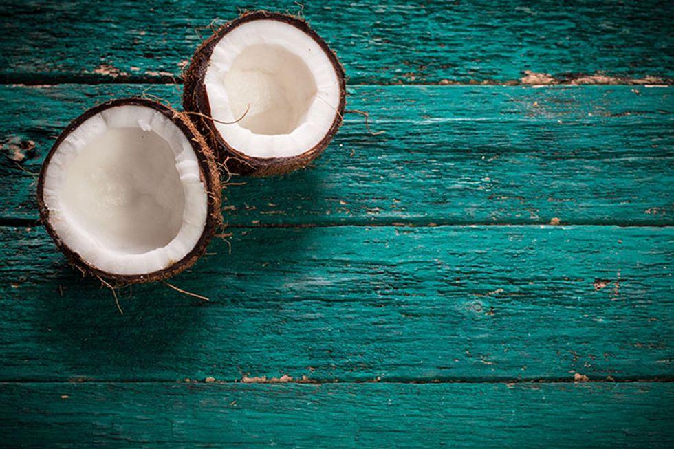 5 Benefits of Coconut Vinegar