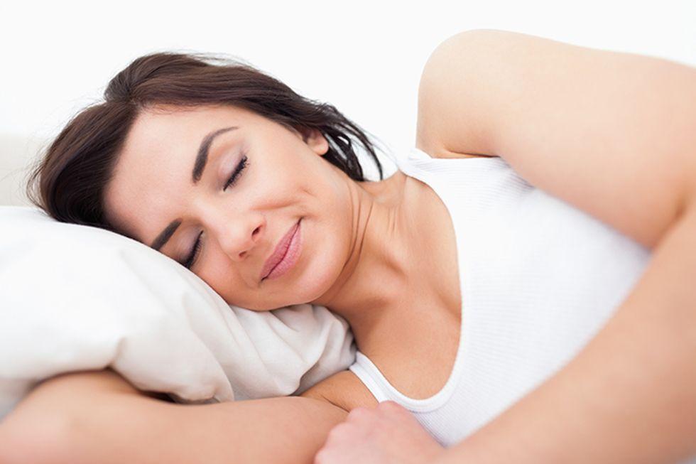 The Ultimate Sleep Quiz