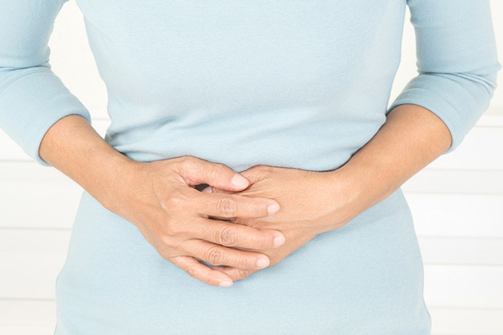 Quiz: Do You Have a Leaky Gut?