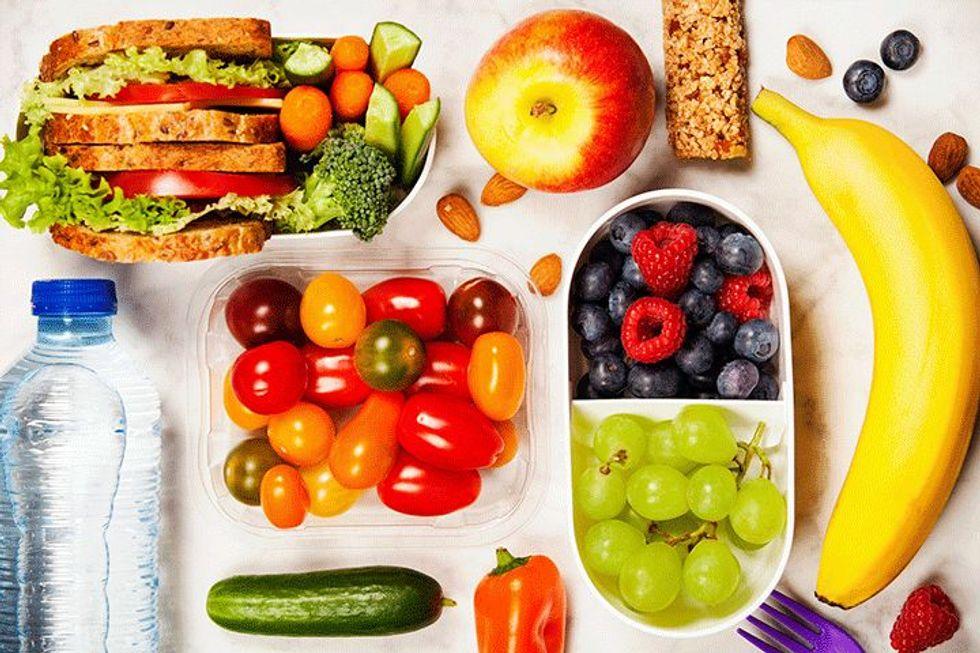 Quiz: Should You Eat Big or Mini Meals?
