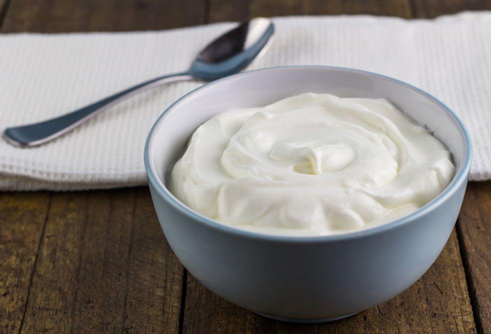 Quiz: What's Your Greek Yogurt Type?