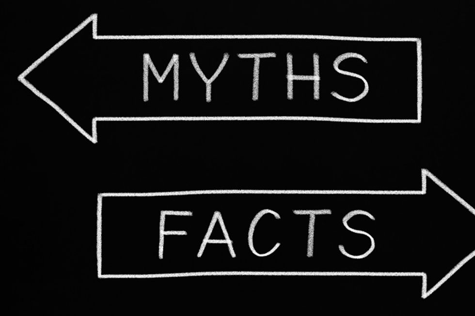 Health-Myth Quiz