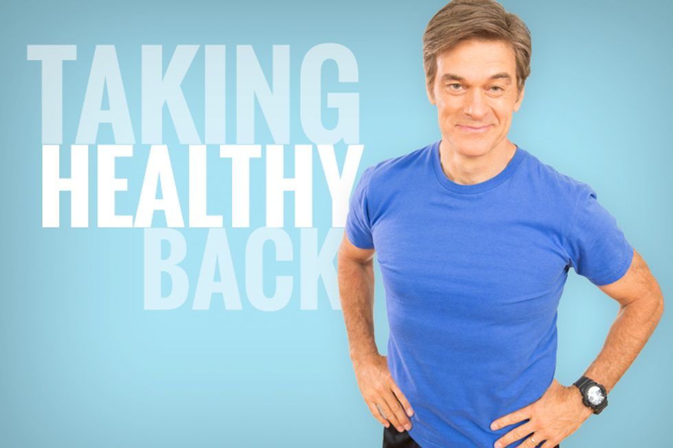 Where Can I Get My Healthy Back?