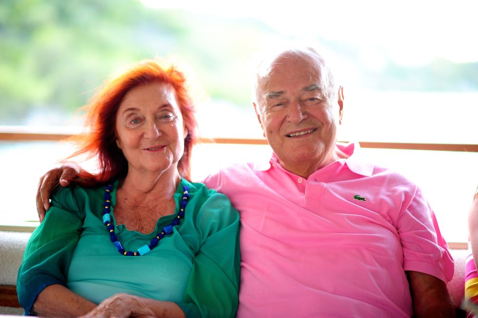 Dr. Oz: Remembering my father, Mustafa Oz