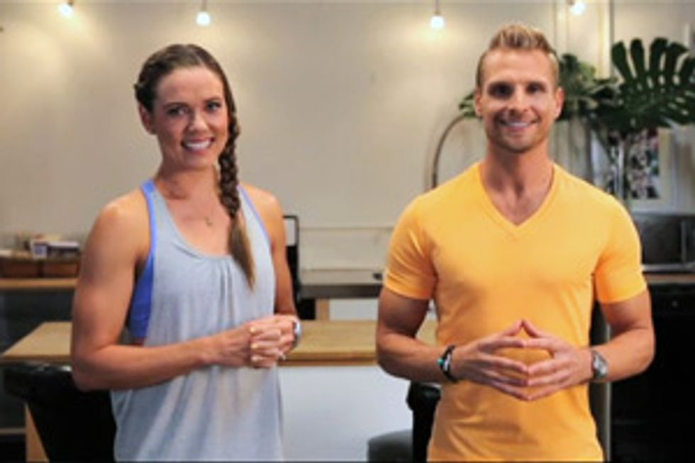 """DoctorOz.com Teams Up With California Dried Plum Board and Gold Medalist Natalie Coughlin for """"Total Body Reboot"""" Series"""