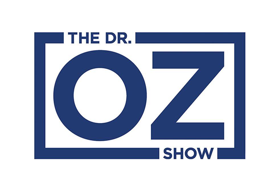 The Dr. Oz Show Garners Three 2014 Daytime Emmy® Award Nominations