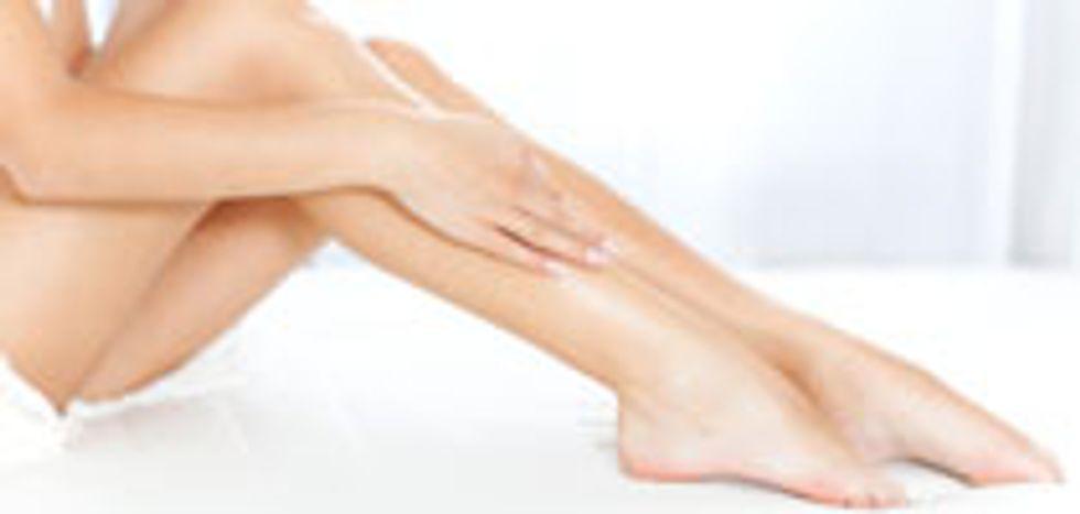 "Treating ""Chicken Skin"" Bumps: Keratosis Pilaris"