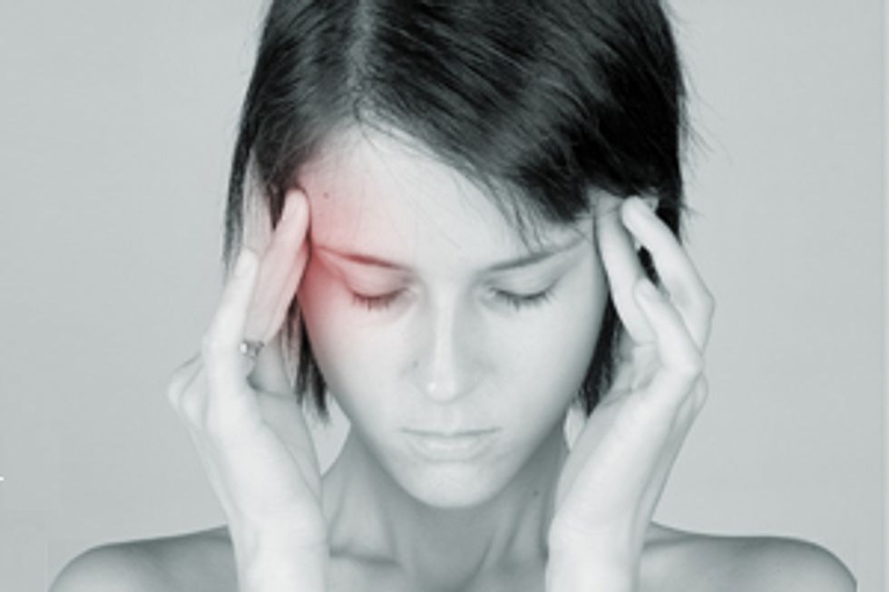 Five Pains that Point to Cancer