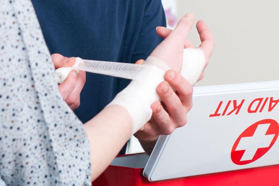 Tips for Emergency Preparedness