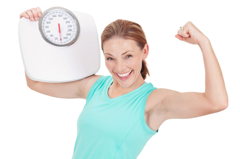 Dr. Oz's 100 Weight Loss Tips