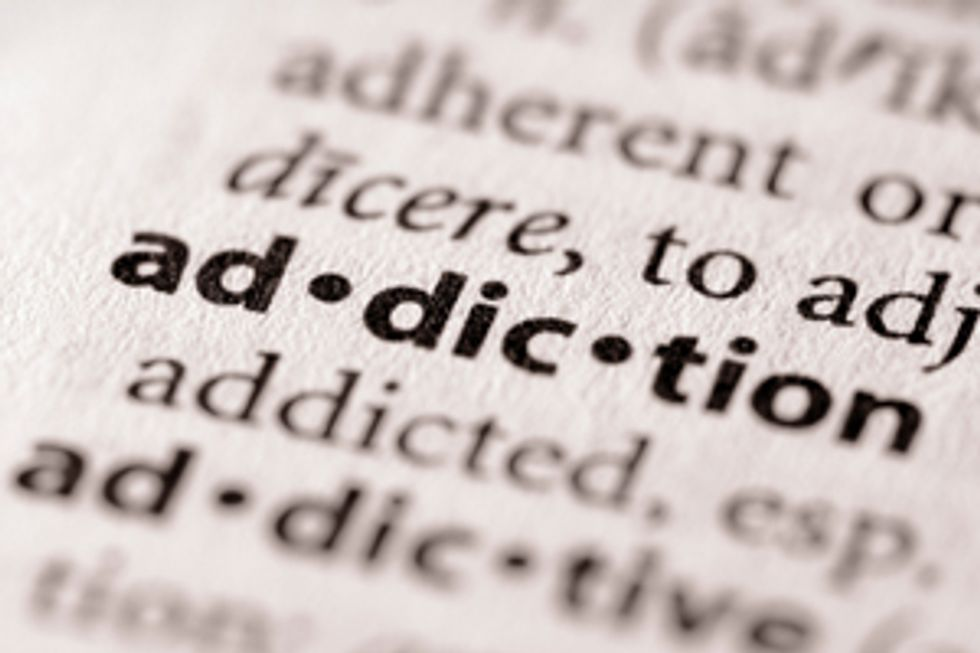 Sex Addiction: A Real Disorder
