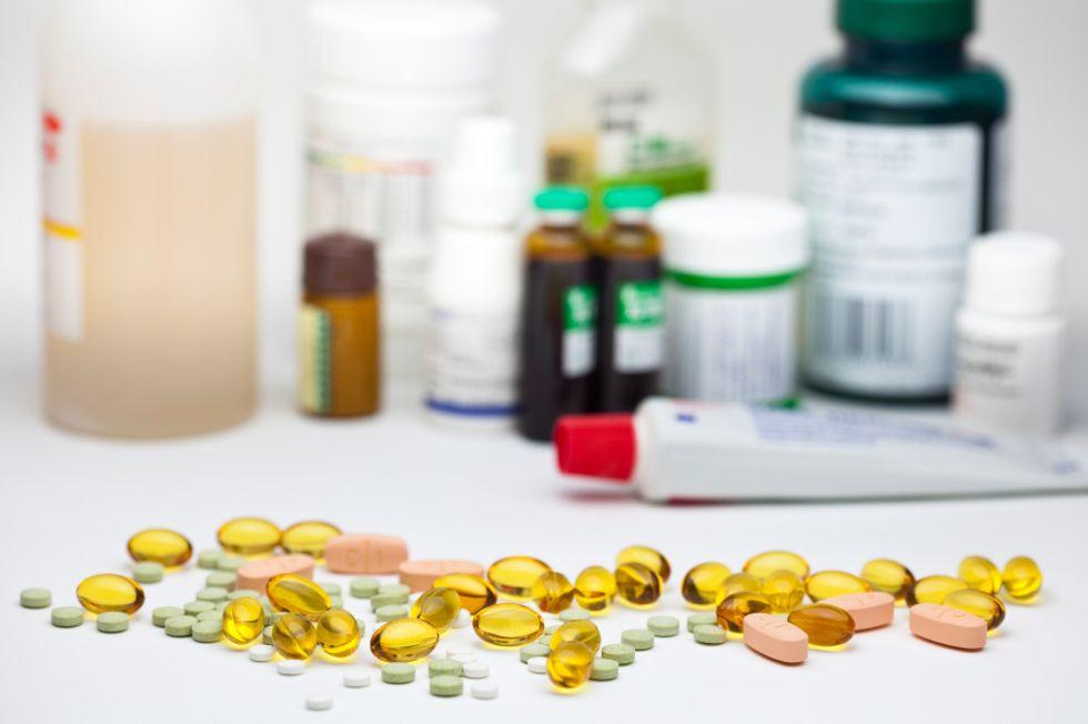 Medicine Cabinet Musts