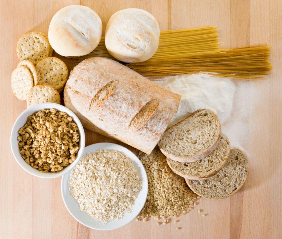 Celiac Disease: The Advantages of a Gluten-Free Diet