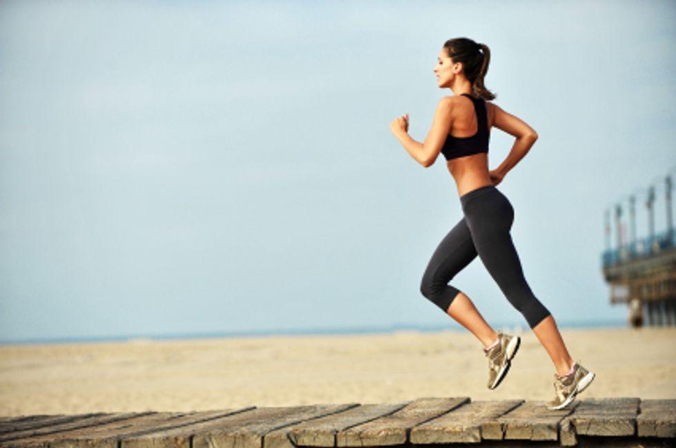 Your 5K Training Schedule