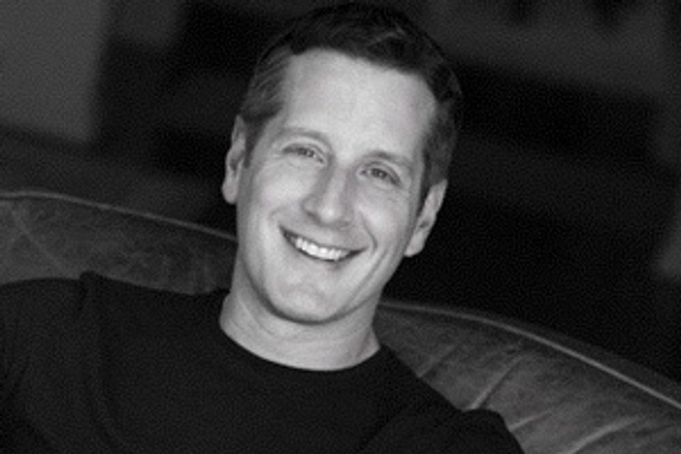Just 10: Brad Lamm's Food Plan and Journal