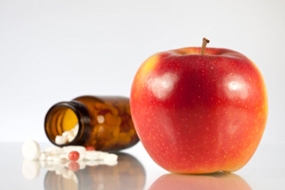 When Food + Medicine = Danger