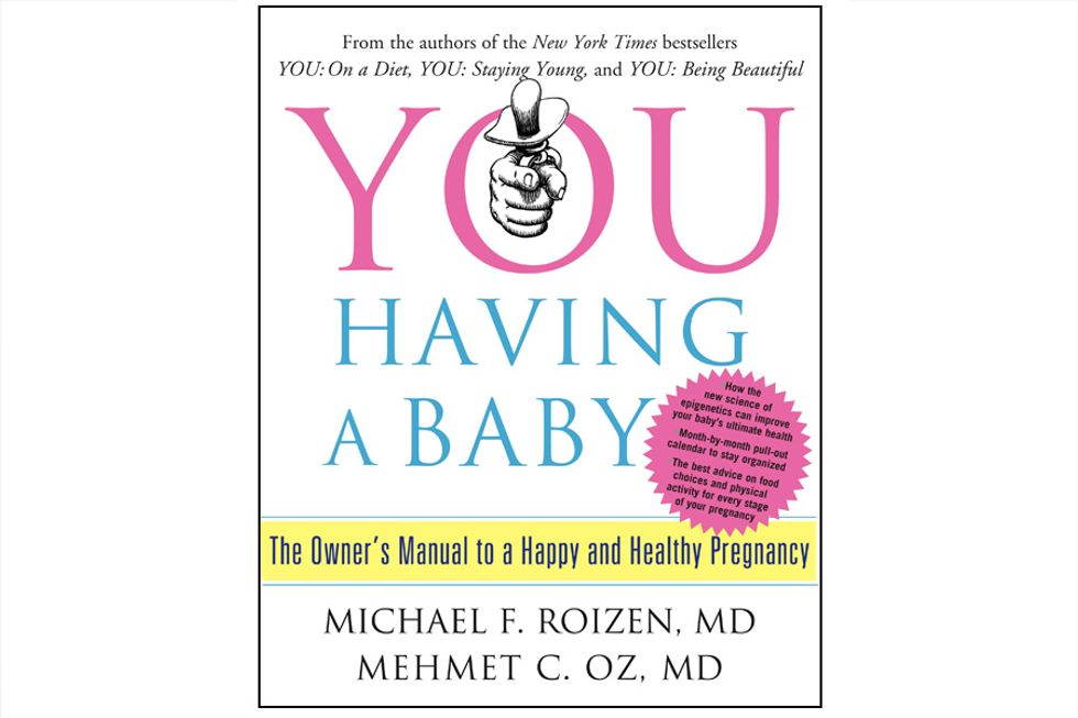 The YOU: Having a Baby App for the Apple iPhone