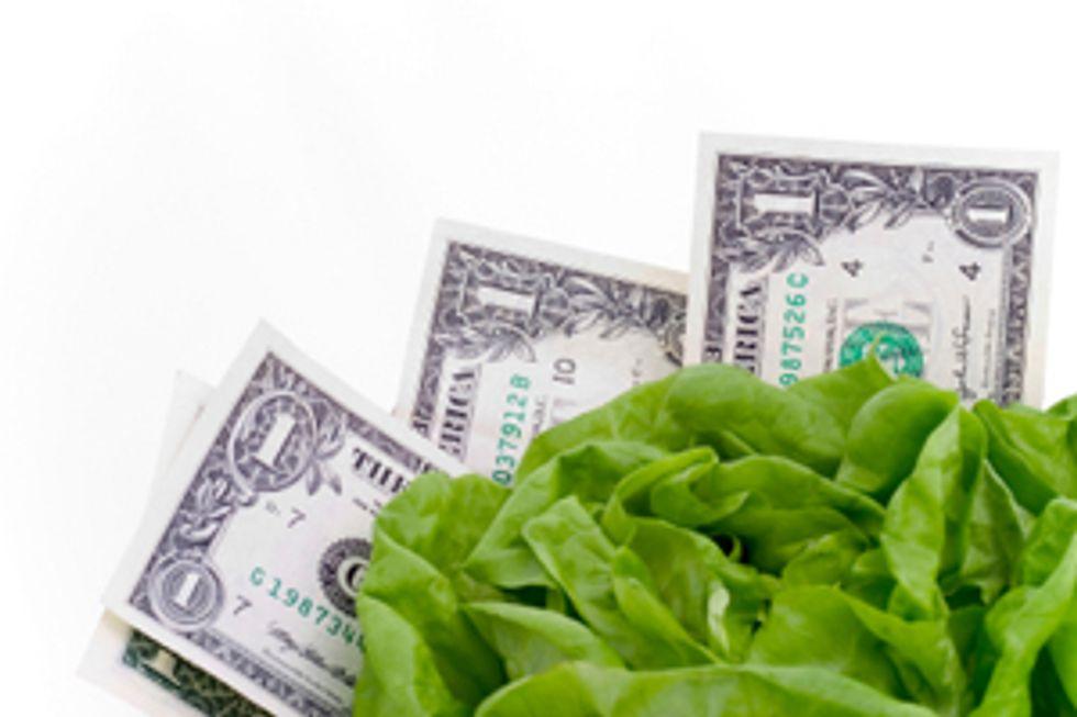 Dr. Oz's $1 Diet: Shopping List & Tips