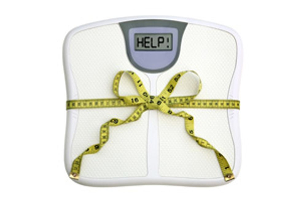 A Lifeline Group for Weight Loss
