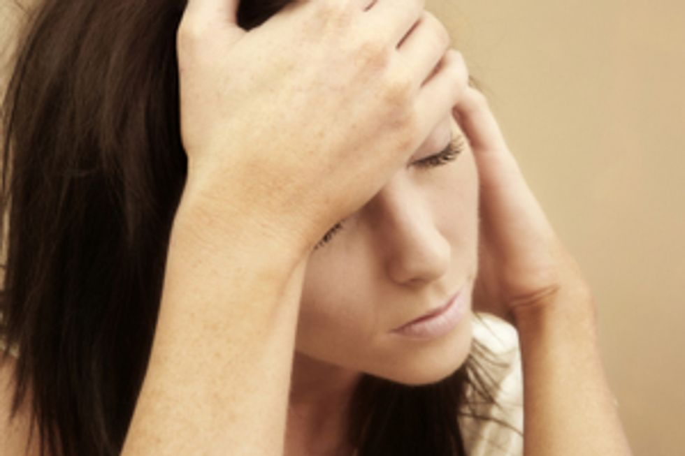 Adrenal Fatigue Syndrome: A Real Medical Condition?