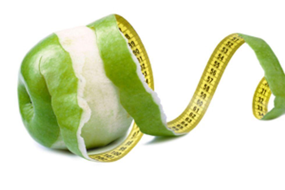4 Secret Weight Loss Tricks