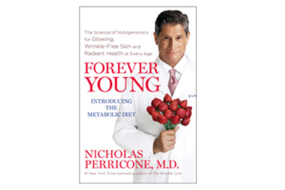 Book Excerpt: Forever Young