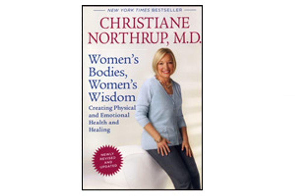 Book Excerpt: Women's Bodies, Women's Wisdom