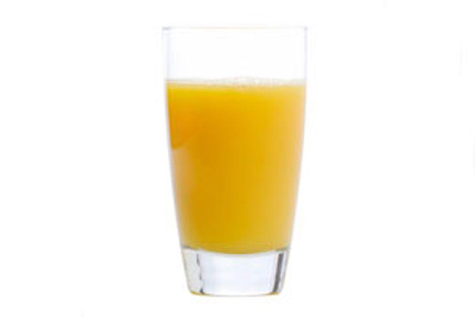 Dr. Oz's Anti-Diarrhea Drink