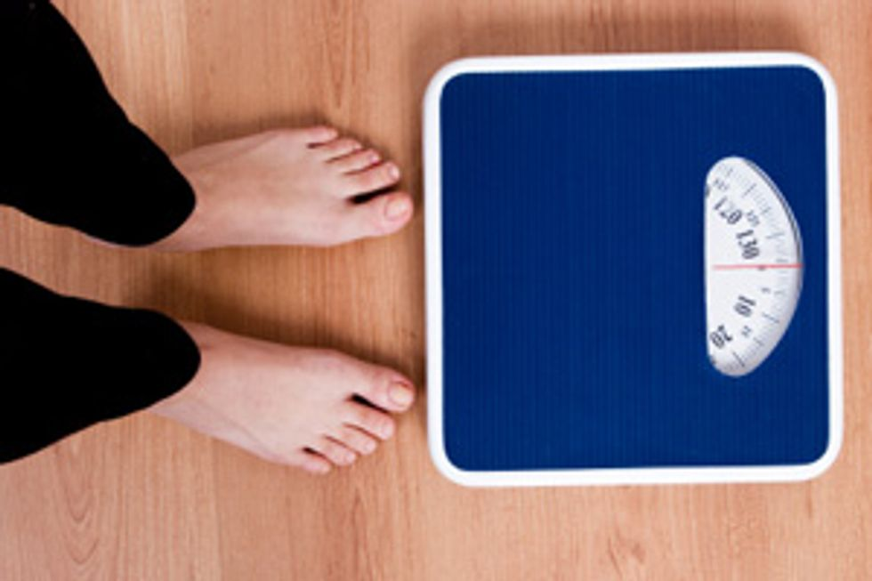 3 Surprising Ways to Break Through Your Weight-Loss Plateau