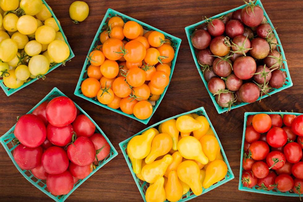 Poll: What Are Your Thoughts on GMO Labeling?