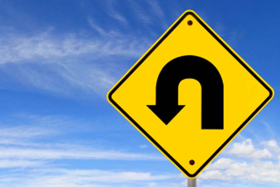 5 Wrong Turns That Can Lead to Cancer