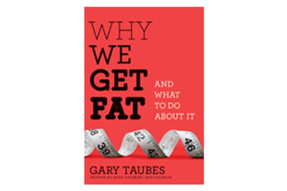 Book Excerpt: Why We Get Fat