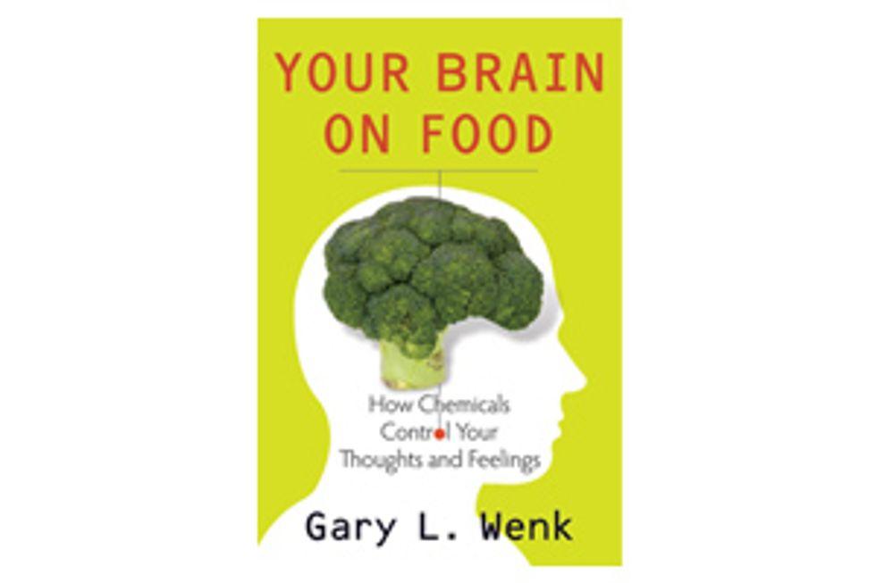 Book Excerpt: Your Brain on Food