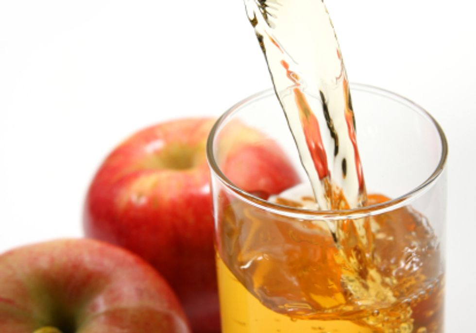 Statement on Behalf of Juicy Juice