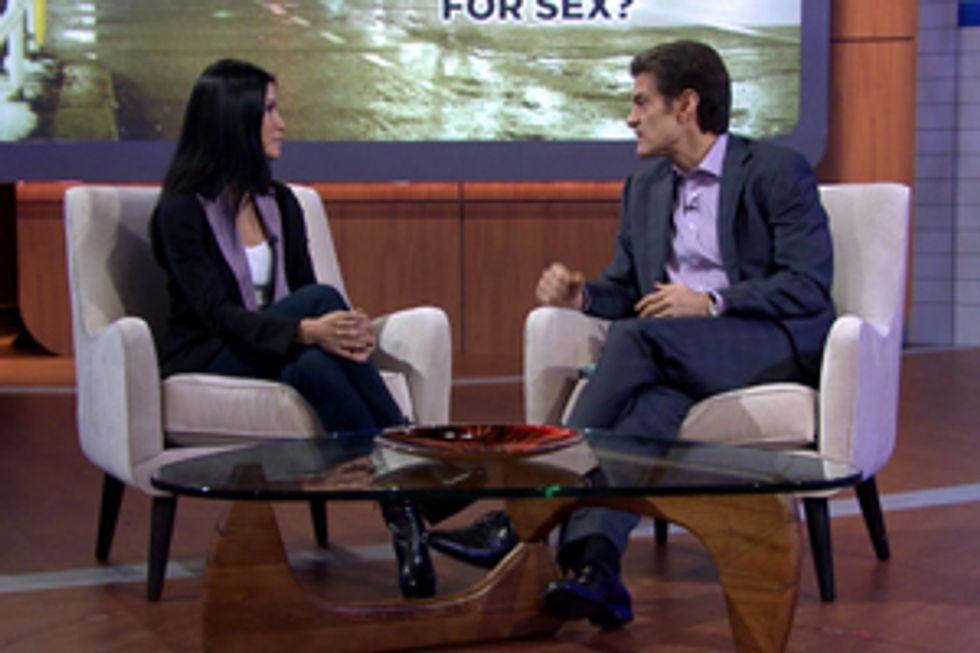 Lisa Ling: Sex Trafficking in America