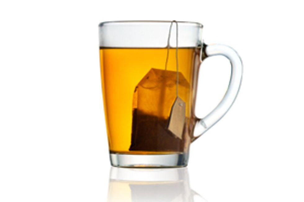 Teas to Fight Disease