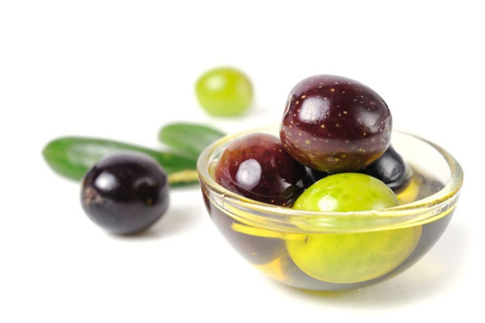 Mediterranean Superfood: Olives