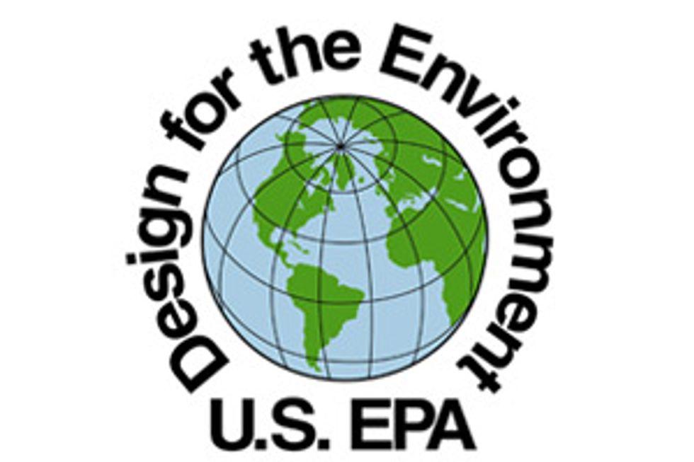 EPA Safer Product List