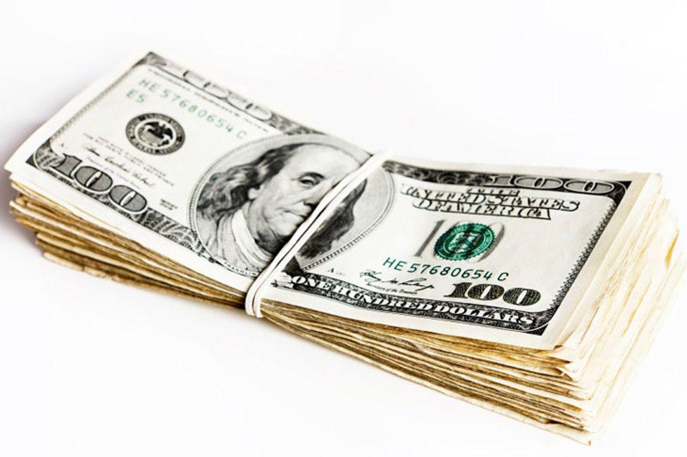 Dr. Oz's $1000 Savings Plan