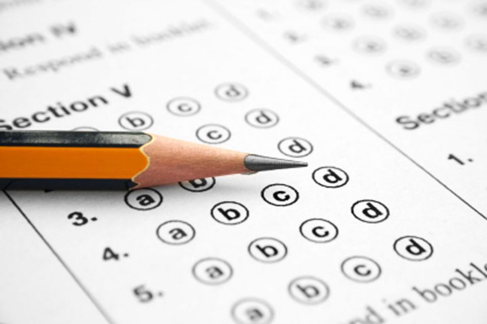 The 5 Most Important Tests You Must Take Today