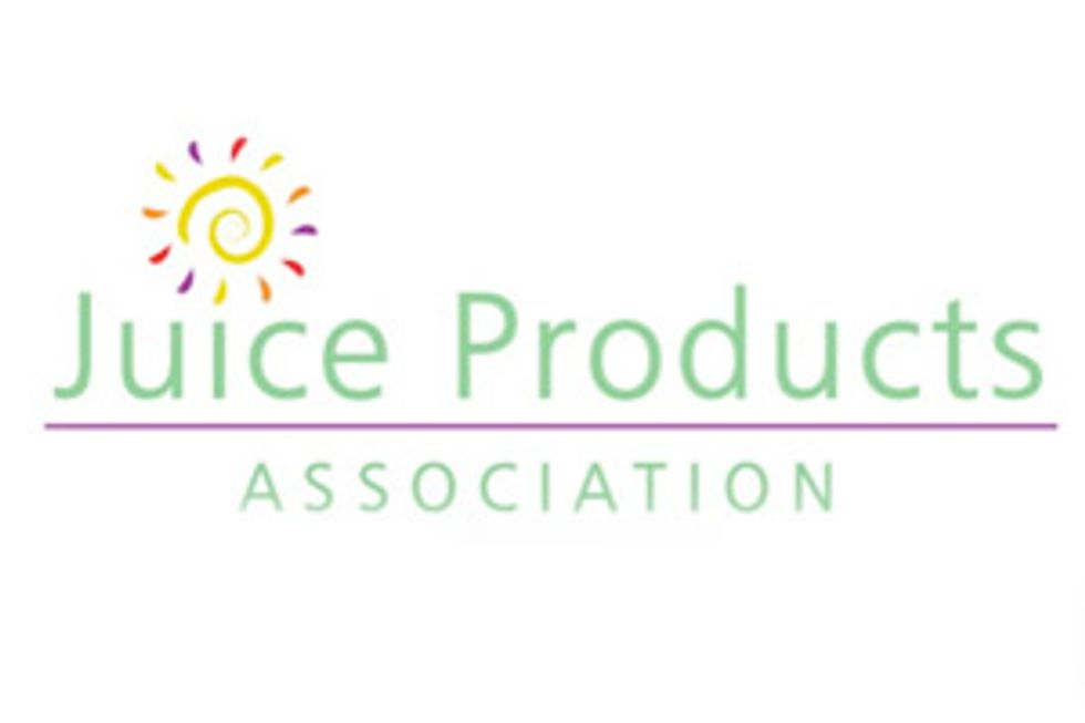Statement From the Juice Products Association