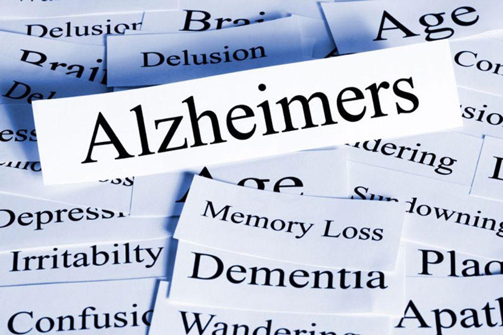 Alzheimer's: 5 Greatest Risk Factors