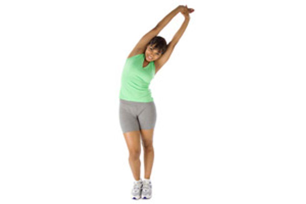 Jim Karas' 3-Step Plan to Help You Get Long and Lean