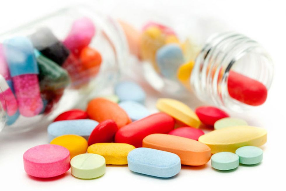 The Most Common Deadly Drug Interactions