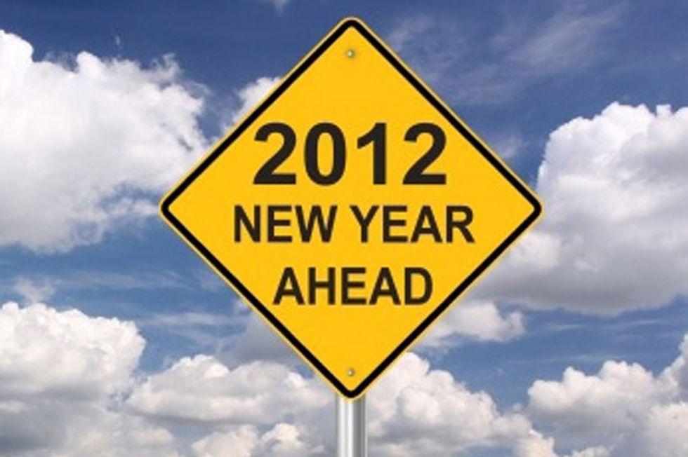 Alternative Health Trends for 2012